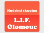Music group L.I.F. Olomouc