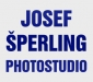 Josef Šperling – Photostudio